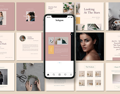 Lifestyle Carousel Instagram ESTHEA