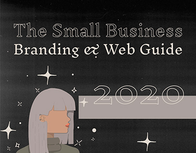 The Small Business Branding & Web Guide E-book