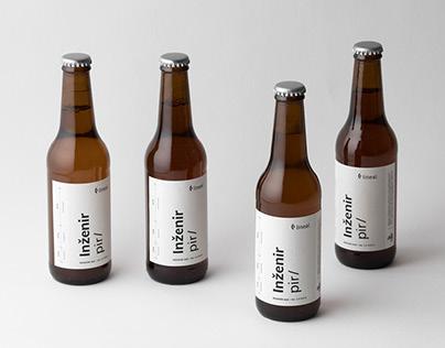 Engineer beer