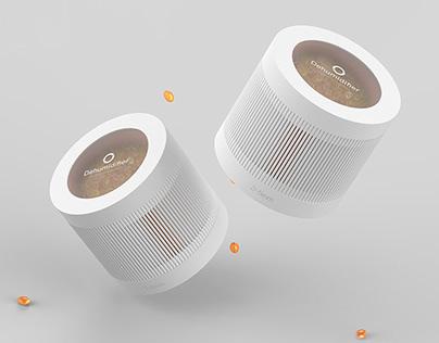 Lens Dryer