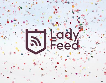 Lady Feed