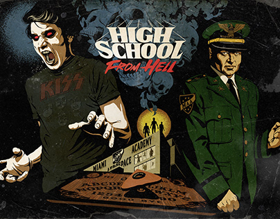 High School From Hell