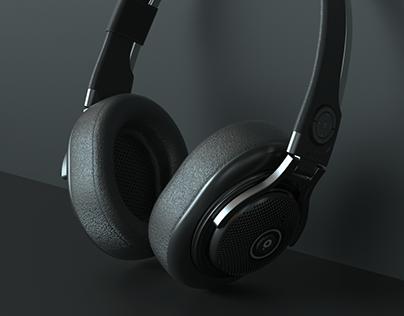 Bluetooth Speaker Headphone