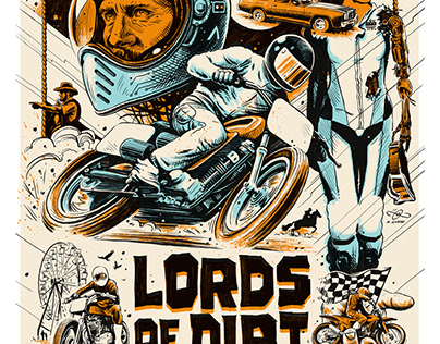 Lords of Dirt