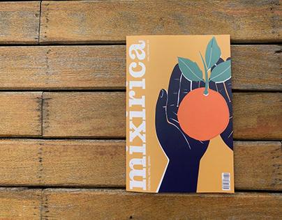 mixirica | um projeto editorial