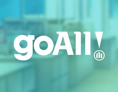 Allianz goAll!