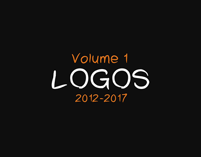 Logos | Vol I | 2012-2017
