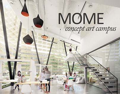 MOME Campus