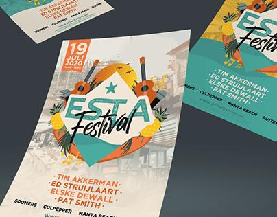 Design EstaFestival