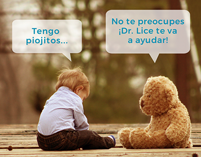 Dr. Lice