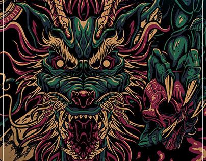 AKRHO dragons