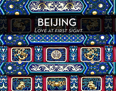 BeiJing - Love at first sight