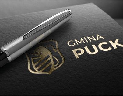 GMINA PUCK - KONKURS NA LOGO