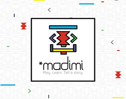 *madímì project - overview