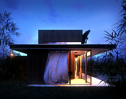 Personal Proyects_ Exteriors