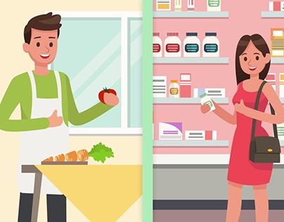 Ambrosus - How Amber Token Keeps Medicine & Food Safe