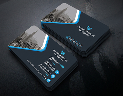 Business Card Bundle-1