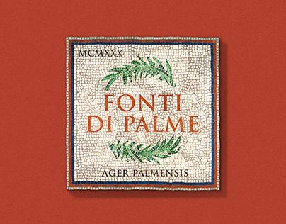 Fonti di Palme | Rebranding
