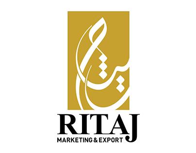 Ritaj Logo