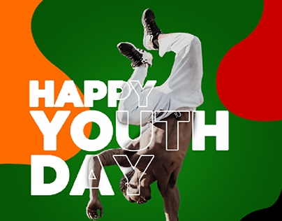 2021 YOUTH DAY designs