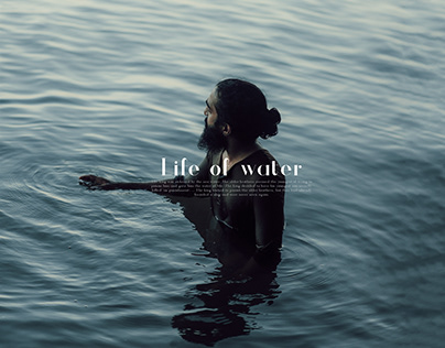 Life of Water