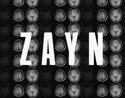 Zayn Malik - Social / Tumblr
