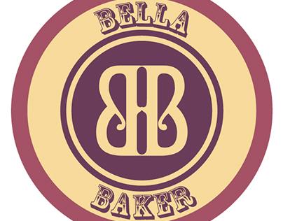 Bella Baker Logo