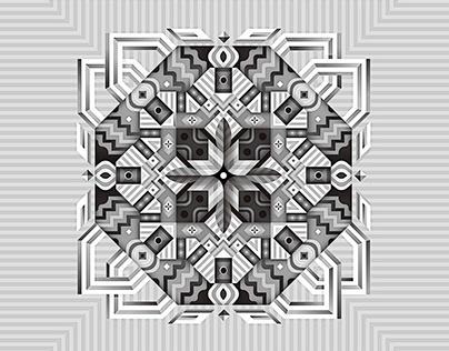 goong album design