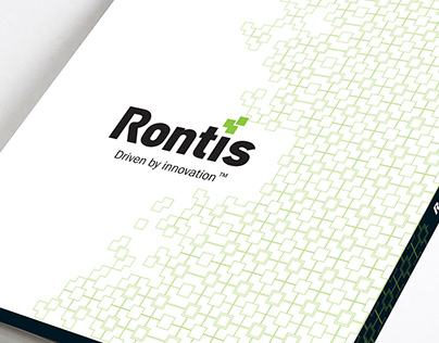 Rondis | Packaging & Stationary Proposal