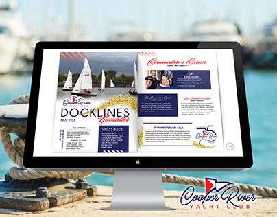 Docklines Newsletter