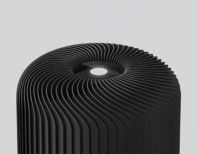Airc - air purifier