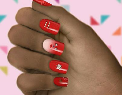 Stary Nails Art