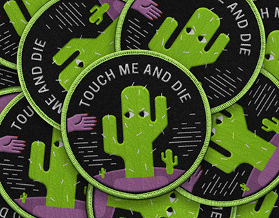 Touch Me and Die Patch