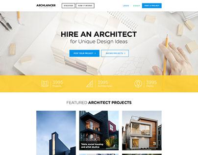 www.archlancer.com