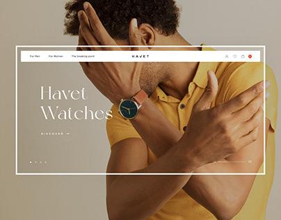 Havet Store - Watches & Accessories