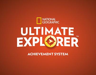 NGUX    Achievement System