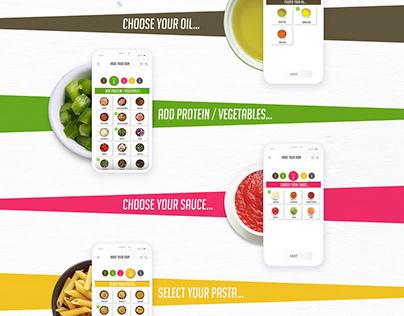 Go Order App