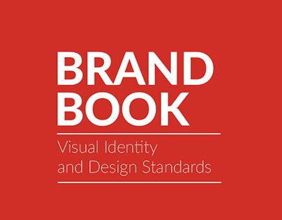 Y&A – Branding Ledger
