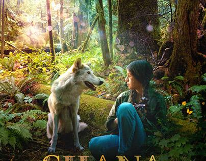 SHANA THE WOLF'S MUSIC