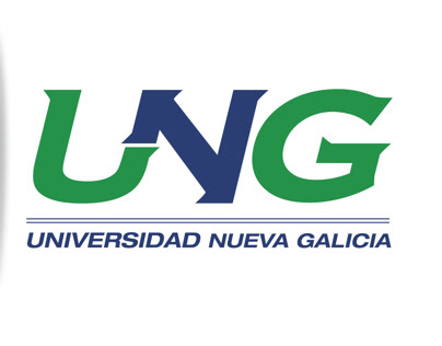 UNG - branding refresh