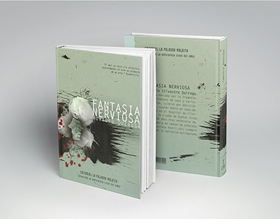 Book Covers limited edition