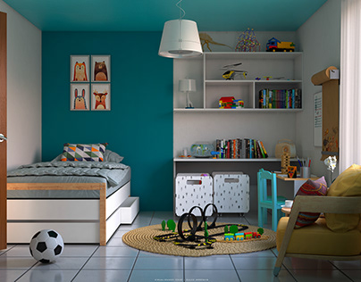 Leo Room