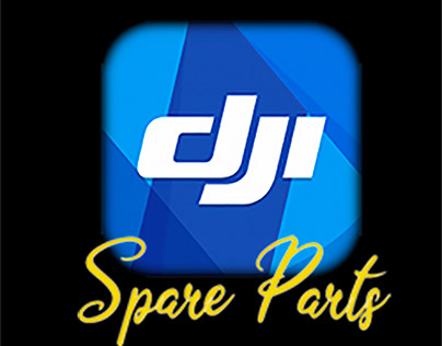 DJI SPARE PARTS P4 / PRO