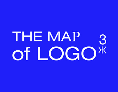 THE MAP OF LOGO 3