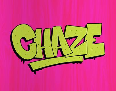 CHAZE SKATEBOARDS // Vol.II