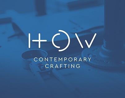 HOW · Rebranding