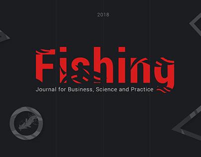 ArtFactor: Fishing magazine