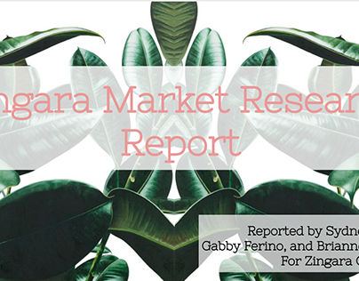 Retail Strategy & Structure Market Research Report