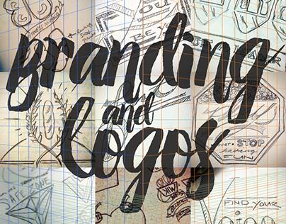 Branding and Logos