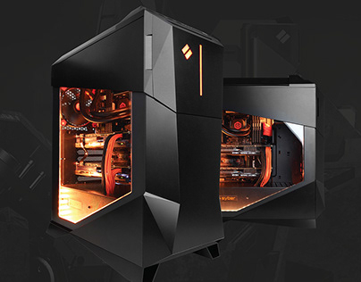 Syber M Series PC